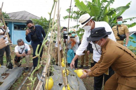 Banten siapkan cadangan beras hingga layanan antar kebutuhan pokok