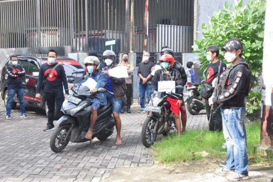 Otak perampokan karyawan perusahaan migas di Semarang diringkus