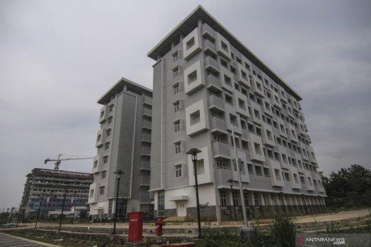 Hutama Karya segera rampungkan asrama UIII berstandar internasional