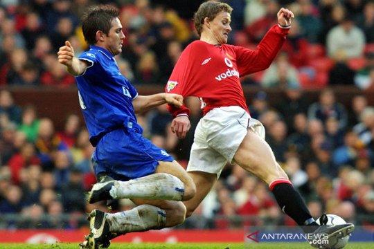 Tiga perbedaan Solskjaer dengan Lampard