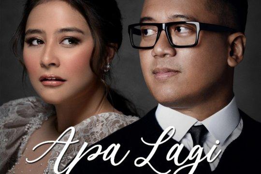 """Prilly Latuconsina kolaborasi dengan Andi Rianto di lagu """"Apa Lagi"""""""