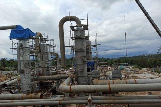 Tim gabungan pantau kondisi di Madina terkait kebocoran gas