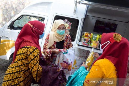 Pemkab Purwakarta luncurkan mobil promosi UMKM untuk pemulihan ekonomi