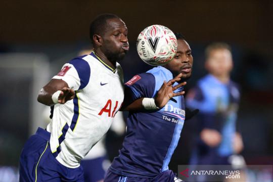 Watford coba datangkan Moussa Sissoko dari Tottenham
