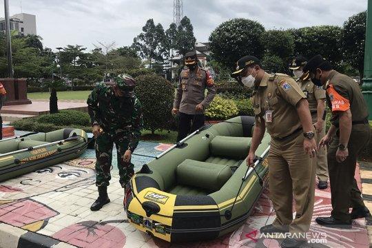 Wagub DKI: Program banjir akhir 2020 hindarkan banjir tahunan Jakarta