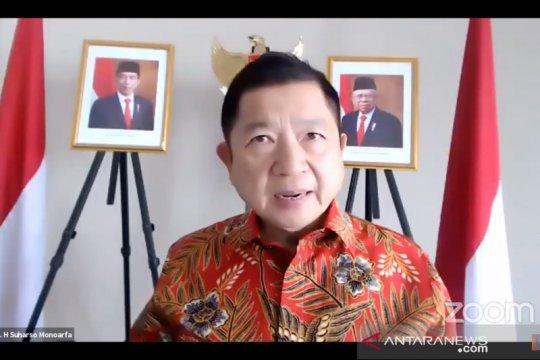 Menteri PPN nilai investasi dan ekspor kunci pemulihan ekonomi 2022