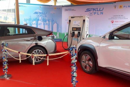 Indonesia perlu belajar dari tiga negara ini dorong kendaraan listrik