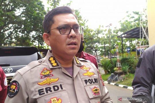 Polisi telah periksa sejumlah pihak terkait perumahan longsor Sumedang