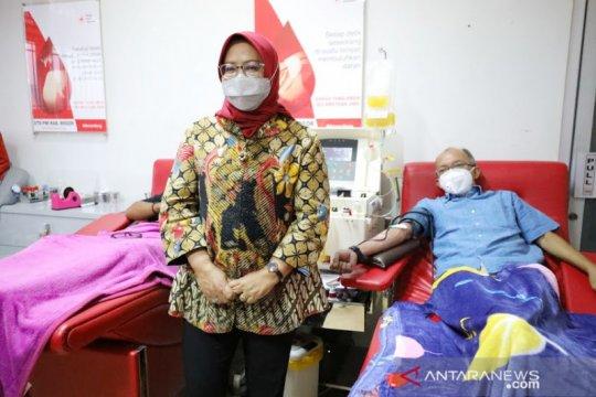 Bantuan alat donor plasma konvalesan di RSUD Ciawi belum optimal