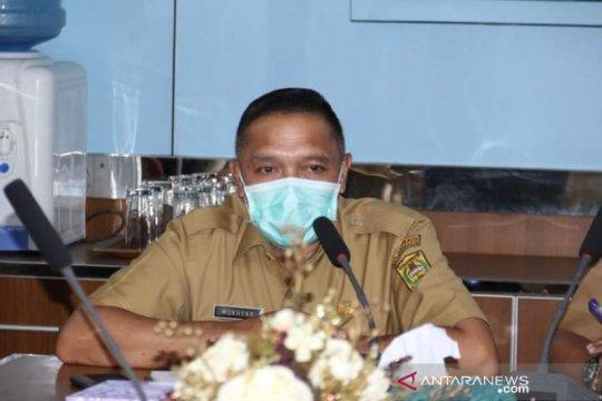 Pemkot Banjarmasin tetapkan PPKM transisi selama tujuh hari
