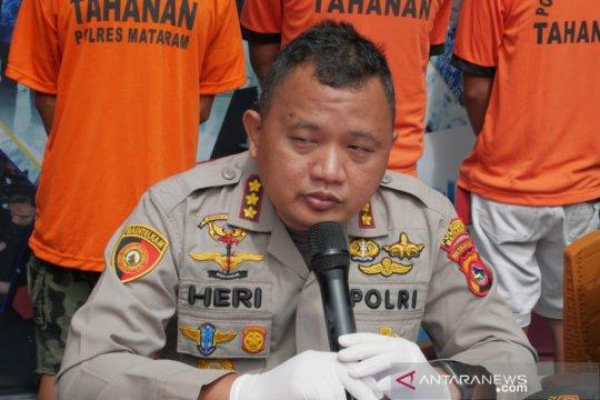 Kapolresta Mataram persilahkan tersangka asusila AA ajukan penangguhan