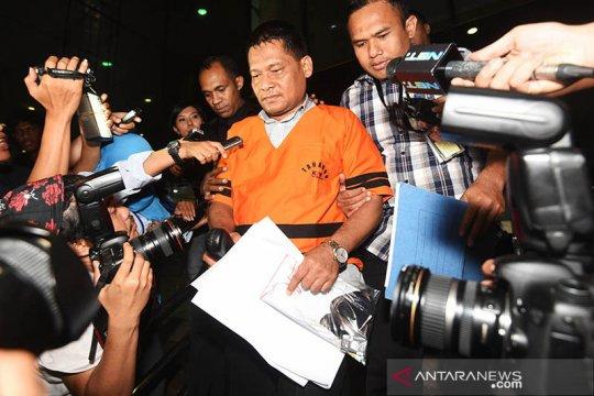 KPK limpahkan berkas perkara Rohadi ke Pengadilan Tipikor Jakarta