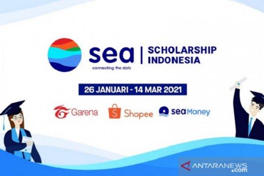 Sea Scholarship kembali hadir, dorong talenta digital Indonesia