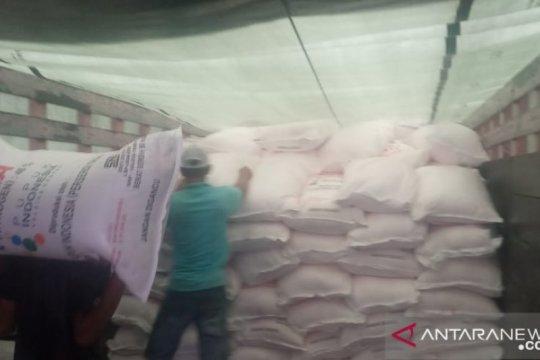 Kementan berikan kuota urea bersubsidi 172.604 ton untuk NTB