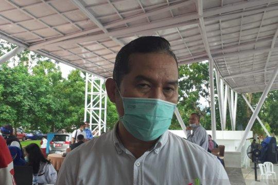Sekitar 3.000 tenaga medis Batam menunggu divaksin COVID-19
