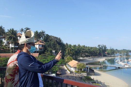 "Menyelamatkan pariwisata dan kesehatan dengan ""travel bubble"""
