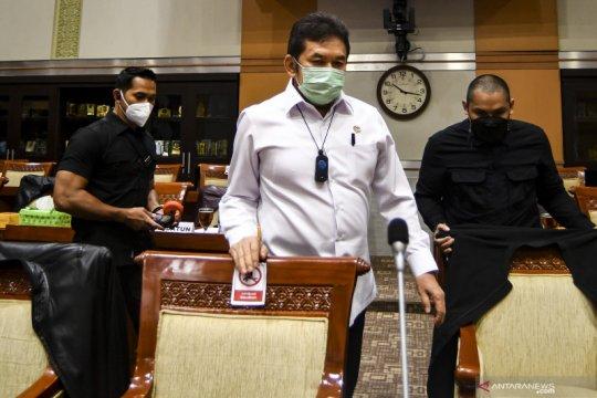 Jaksa Agung: 222 perkara dihentikan berdasarkan keadilan restoratif