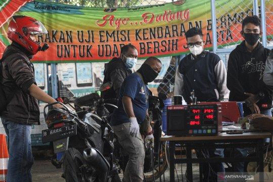 Hari Bumi, Pemprov DKI ajak masyarakat mengolah sampah
