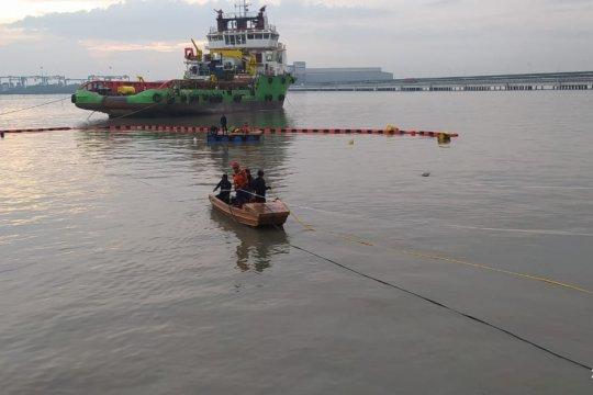 TTL minta pemilik kebut evakuasi bangkai kapal MV Mentari Crystal