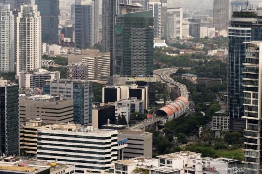 Stafsus Presiden: RI kembali jadi negara menengah atas dalam 1-2 tahun