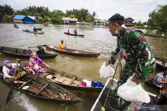 Kabupaten Banjar perpanjang status tanggap darurat bencana