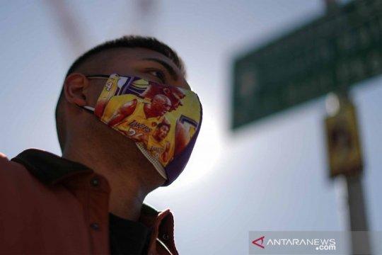 Fauci: Orang Amerika masih butuh masker untuk lawan COVID pada 2022