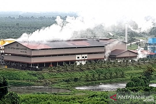 "Hikmah banjir Sembakung, napak tilas menembus  ""Jantung Borneo"""