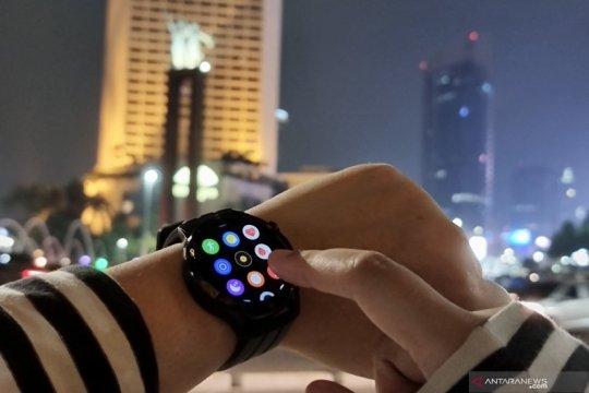 "Menjajal Watch S Pro, arloji pintar ""high-end"" pertama Realme"