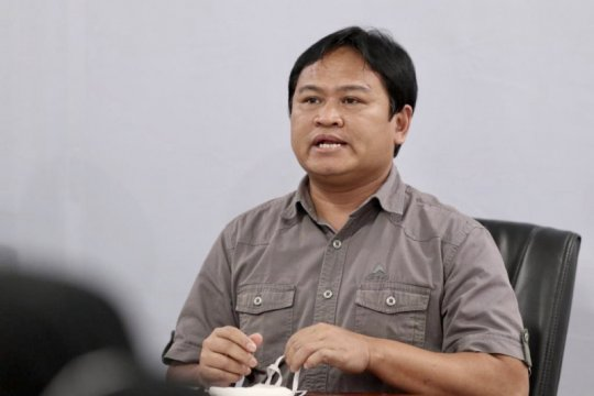 KLHK bantah tudingan obral izin di era Jokowi