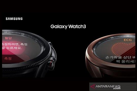 Samsung perluas ketersediaan aplikasi pelacak kesehatan