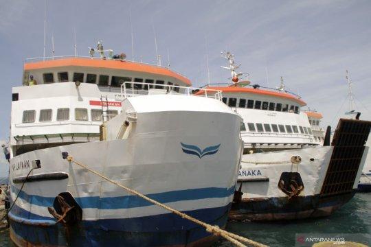 ASDP gandeng dompet digital untuk pembayaran tiket ferry