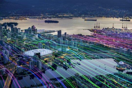 Ericsson hadirkan solusi pembagian jaringan 5G