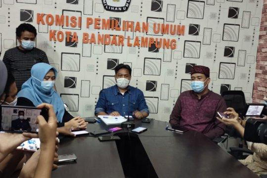 KPU Bandarlampung belum dapat salinan putusan MA