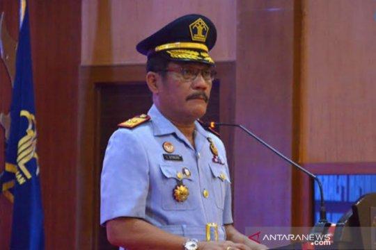 Kanwilkumham DKI Jakarta optimalkan program intelijen lapas