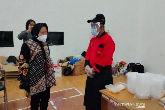 Kemensos siapkan sentra kuliner bagi pemulung di Balai Bekasi