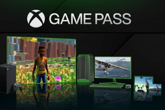 Xbox Game Pass tembus 18 juta pelanggan