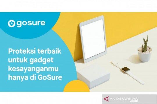 Asuransi gadget praktis lewat GoSure dan GoPay