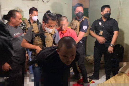 Dua penjambret pesepeda diringkus polisi di Kresek Tangerang