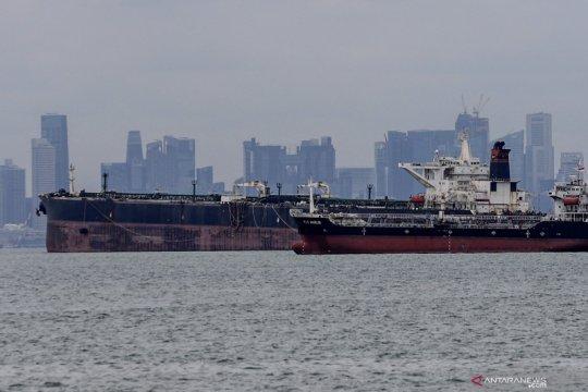 China minta penjelasan Indonesia tentang awak kapal tanker sitaan