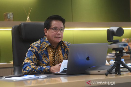 OJK keluarkan izin untuk Bank Syariah Indonesia