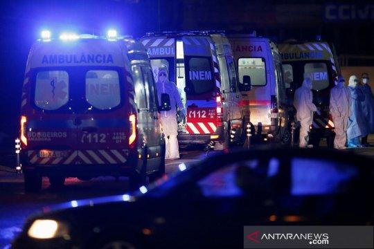 Portugal hentikan sementara suntikan AstraZeneca COVID-19