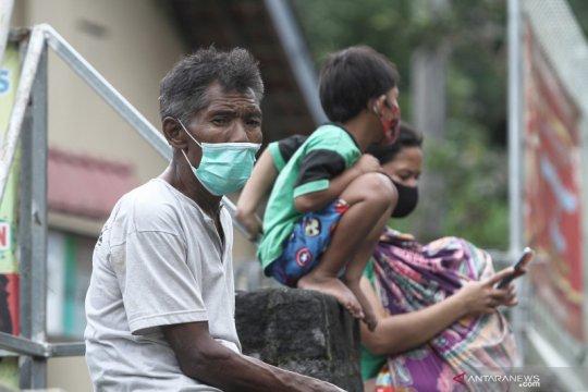 BPBD Sleman : Pengungsi Merapi di Purwobinangun diperbolehkan pulang