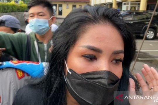 Suami Nindy Ayunda ajukan rehabilitasi atas kasus narkoba