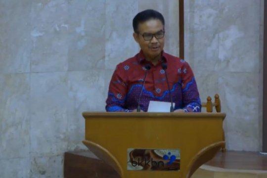 Kepala BKKBN ungkap penyebab stunting di Indonesia