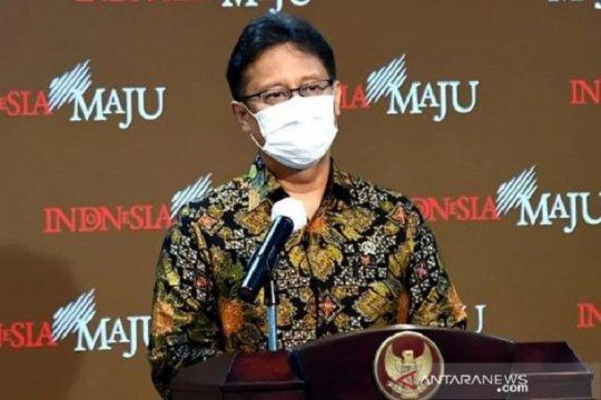 Menteri Kesehatan usul angpau Imlek dikirim via layanan digital