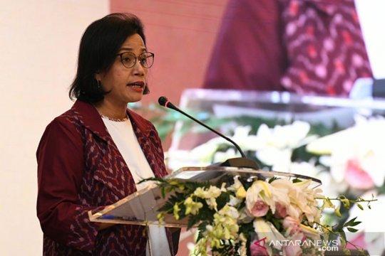 Sri Mulyani sebut anggaran PEN 2021 Rp553,1 triliun berpotensi naik