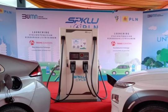 Pengamat: Ekosistem kendaraan listrik butuh konsistensi regulasi