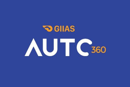Gaikindo akan gabungkan tiga segmen otomotif di aplikasi GIIAS Auto360