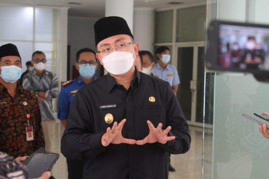 DPRD Banten setujui Raperda Penanggulangan COVID-19