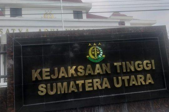 Kejati Sumut usut oknum pejabat selewengkan dana PEN di Tapanuli Utara